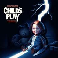 Joe Renzetti - Child's Play [1988] (Soundtrack / O.S.T.)