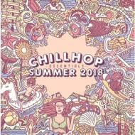 Various - Chillhop Essentials - Summer 2018
