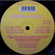 Choci - I Could Be Him, I Could Be Her