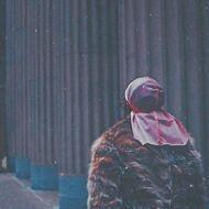 Chris Crack - Being Woke Ain't Fun (Magenta Vinyl)