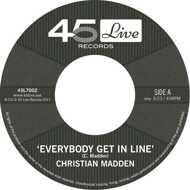 Christian Madden - Everybody Get In Line