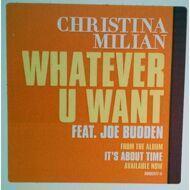 Christina Milian - Whatever U Want