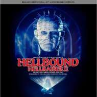 Christopher Young - Hellbound: Hellraiser II (Soundtrack / O.S.T.)