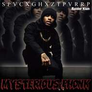 Spaceghostpurrp - Mysterious Phonk: Chronicles Of Spaceghostpurrp