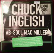 Chuck Inglish - Easily