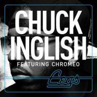 Chuck Inglish - Legs