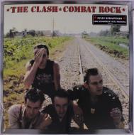 The Clash - Combat Rock