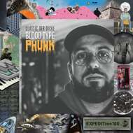 Classic Der Dicke - EXPEDITion 100 Vol. 16: Blood Type Phunk
