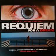 Clint Mansell - Requiem For A Dream (Soundtrack / O.S.T.)