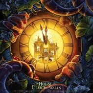 Nathan Barr - The House With A Clock In Its Walls (Soundtrack / O.S.T.)
