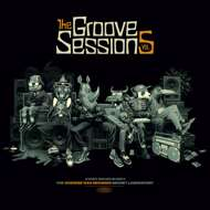 Chinese Man Records - The Groove Sessions Vol. 5
