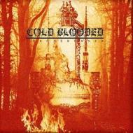 Cold Blooded - Throneburner