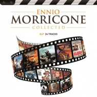 Ennio Morricone - Collected (Black Vinyl)