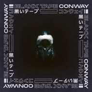 Conway - Blakk Tape (Splattered Vinyl)