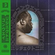 Conway - Reject 2 (OBI - Green Vinyl)