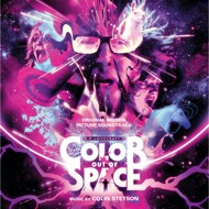 Colin Stetson - Color Out Of Space (Soundtrack / O.S.T.)