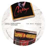 Cormega x Capone -N- Noreaga - The Real Report