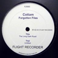 Cottam - Forgotten Files