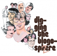 Various - Digging The Blogosphere Volume 2