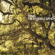 Travis - The Invisible Band (Green Vinyl)