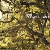 Travis - The Invisible Band (Black Vinyl)