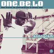 One Be Lo (Binary Star) - S.O.N.O.G.R.A.M. (Sonogram)