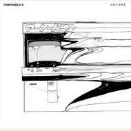 Tomppabeats - Arcade (Black Vinyl)