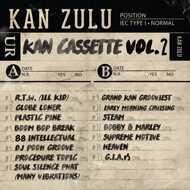Kan Zulu (Kankick) - Kan Cassette Vol. 2