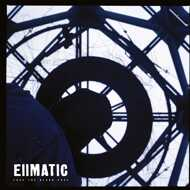 Ellmatic - Face The Blank Page