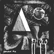 Sonne Ra - EH OLO (Street Grey Vinyl)