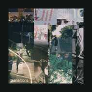 Jinsang - Transitions (Clear Vinyl)