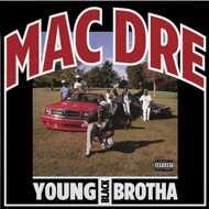 Mac Dre - Young Black Brotha (Red Vinyl)