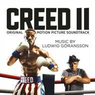 Various - Creed II (Soundtrack / O.S.T.) [White Vinyl]