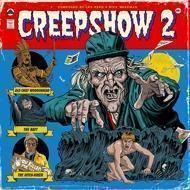 Les Reed - Creepshow 2 (Soundtrack / O.S.T.)