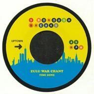 Timezone / Betty Wright - Zulu War Chant / Clean Up Woman