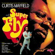 Curtis Mayfield - Superfly (Soundtrack / O.S.T.)