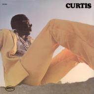 Curtis Mayfield  - Curtis