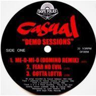Casual (Hieroglyphics) - Demo Sessions 1991-1992