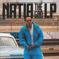 Natia - Natia The God LP
