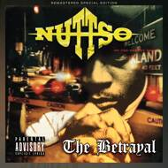 Nutt-So - The Betrayal