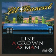 Lil' Rascal - Like A Grown As Man