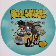 Dag Savage - Furnace / If You're Down (Picture Disc)