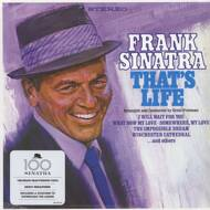 Frank Sinatra - That's Life