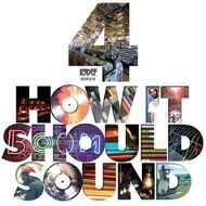 Damu The Fudgemunk - How It Should Sound Volume 4