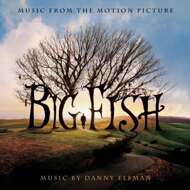 Danny Elfman - Big Fish (Soundtrack / O.S.T.)