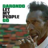 Darondo - Let My People Go (Black Vinyl)