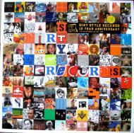 DJ Q-Bert - Darth Fader: Dirt Style Records 10 Year Anniversary: The Golden Thrash Can 1992-2002