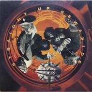 Das EFX - Straight Up Sewaside (Black Vinyl)