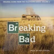 Dave Porter - Breaking Bad Vol. 2 (Soundtrack / O.S.T.) [Black Vinyl]