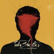 David Wingo - Take Shelter (Soundtrack / O.S.T.)